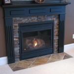 Gas Basement Fireplaces
